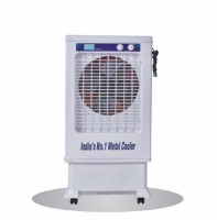 Ram 67 L Tower Air Cooler(White, METAL ULTRACOOL)