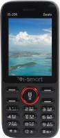Ismart IS-206 Beats(Black&Red)