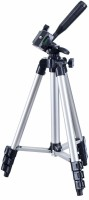 GURU KRIPA ENTERPRISES TRIPOD-3110 Tripod(Black, Supports Up to 1500 g)