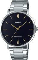 CASIO A1612 Enticer Men's ( MTP-VT01D-1BUDF ) Analog Watch  - For Men