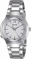 Sonata 90057SM01  Analog Watch For Unisex