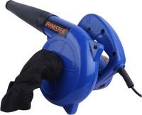 Jakmister 600 W || 80 Miles/Hour Vacuum Cleaner Cum Air Blower(Corded Vacuum)