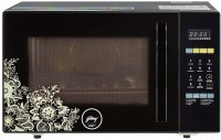 Godrej 28 L Convection Microwave Oven(GME 528 CF1 PM, Black)