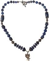 Craferia Export Fascinating Necklace Made Using Of Bluestones Stone Necklace