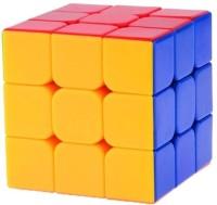 GENCLIQ high speed stickerless 3*3*3 cube(1 Pieces)