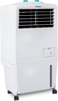 Symphony Ninja 27 Room/Personal Air Cooler(White, 27 Litres)