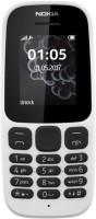 Nokia 105(White)