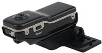 VibeX Voltegic-Sports Action Cam BLK /- 7018 ® MD80 Mini DV DVR Portable Sport Camera Video Audio Recorder Sports and Action Camera(Black, 3 MP)