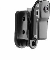 VibeX Voltegic-Sports Action Cam BLK /- 7048 ® DVR MD80 Super Mini DV DVR Sport Video Recorder Digital Camera Sports and Action Camera(Black, 3 MP)