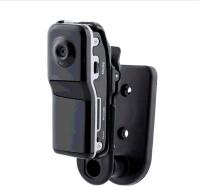 VibeX Voltegic-Sports Action Cam BLK /- 7034 ™ DVR Sports Camcorder, POCKET DV with 720 x 480 pixels Sports and Action Camera(Black, 3 MP)