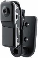 VibeX Voltegic-Sports Action Cam BLK /- 7024 ® Mini Webcam DV DVR Camera Sports and Action Camera(Black, 3 MP)