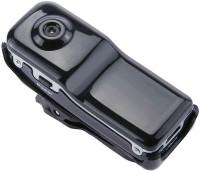 VibeX Voltegic-Sports Action Cam BLK /- 7030 ® Mini DV DVR Camera Webcam Support Sport Sports and Action Camera(Black, 3 MP)