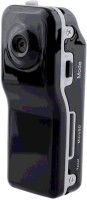 VibeX Voltegic-Sports Action Cam BLK /- 7038 ™ DV with 720 x 480 pixels, 80 Degree Viewing Angle Sports and Action Camera(Black, 3 MP)