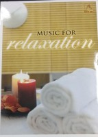 Music For Relaxation Audio CD Standard Edition(Hindi - various artist)