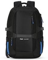 VIP A 01 LAPTOP BACKPACK BLACK 25 L Backpack(Black)