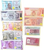 PTCMart Dummy Indian Currency Notes Coupon(Pack of 900pcs) Fun toy Gag Toy