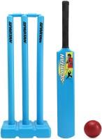 Spartan Plastic Cricket Set_Sachin Cricket Kit