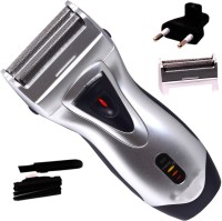JMALL TK-028  Shaver For Men(Silver)