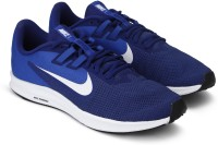 Nike DOWNSHIFTER 9 Running Shoes For Men(Blue)