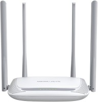 Mercusys MW325R 300 Mbps Router(White, Single Band)