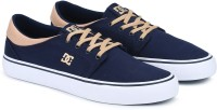 DC TRASE TX M SHOE NKH Sneakers For Men(Brown, Blue)