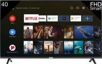iFFALCON by TCL 100.3cm (40 inch) Full HD LED Smart Android TV  with Netflix(40F2A)