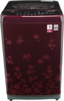LG 7 kg Fully Automatic Top Load Red(T8077NEDL8)