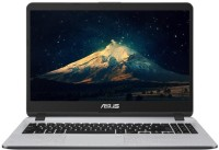 View Asus Vivobook Core i3 7th Gen - (4 GB/1 TB HDD/Windows 10 Home) X507UA-EJ836T Thin and Light Laptop(15.6 inch, Light Grey, 1.68 kg) Laptop