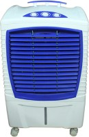 View Texon COOLEST 25 LTR Room/Personal Air Cooler(White, Blue, 25 Litres)  Price Online