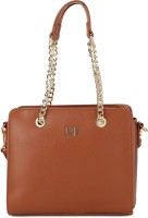 AND Tan Sling Bag