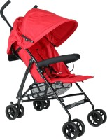 Miss & Chief Baby Buggy(Multi, Red)