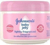 Johnson's Importent Baby Jelly Lightly Fragranced(100 ml)