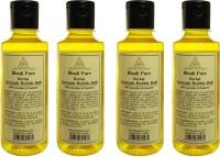 Khadi Pure Herbal Aromatic(840 ml)