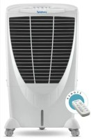 Symphony 51 L Room/Personal Air Cooler(White, Winter i honey comb with remote)