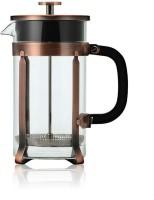 Zahuu PSAH-2656 8 Cups Coffee Maker(Clear, Brown)