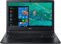 View Acer Aspire 3 Core i3 8th Gen - (4 GB + 16 GB Optane/1 TB HDD/Windows 10 Home) A315-53 Laptop(15.6 inch, Obsidian Black, 2.1 kg) Laptop