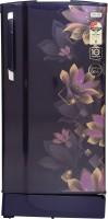 View Godrej 190 L Direct Cool Single Door 3 Star Refrigerator(Noble Purple, RD 1903 PM 3.2 NBL PRP)  Price Online
