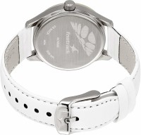 Fastrack 6078SL02 Monochrome Analog Watch For Women