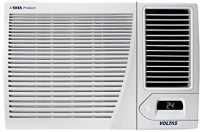 Voltas 1.5 Ton Window AC - White(1.5TN 3 STAR WINDOW AC 183 CZP)