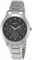 Timex TI000Q80400 E Class Analog Watch For Women