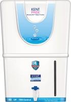 KENT Pride (11066) 8 L RO + UF + TDS Water Purifier(White)