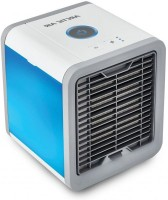 View SAIYEDENTERPRISES arctic air cooler Personal Air Cooler(Blue, 1 Litres)  Price Online