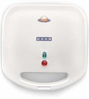 Usha 2372 G 700 W Pop Up Toaster(Multicolor)