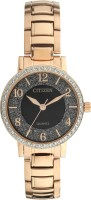 Citizen EL3048-53E EL3048-53E Analog Watch  - For Women