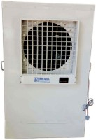 View sushil 55 kg air cooler Room Air Cooler(White, 85 Litres)  Price Online
