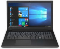Lenovo V Series APU Dual Core A4 7th Gen - (4 GB/1 TB HDD/Windows 10) V145 Laptop(15.6 inch, Black, 2.68 kg) (Lenovo) Chennai Buy Online