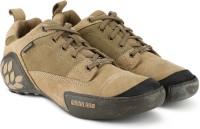Woodland Casuals Shoes For Men(Khaki, Green)
