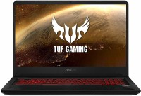 View Asus ASUS TUF Gaming Ryzen 5 Quad Core - (8 GB/1 TB HDD/Windows 10/4 GB Graphics) FX705DY-AU027T Gaming Laptop(17.3 inch, Black, 2.7 kg) Laptop