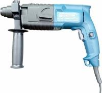CHESTON Cheston Rotary Hammer Drill Machine 20MM 500W 850RPM with 3-Piece Drill Bit CHD-2-20.HAMMERDRILL Rotary Hammer Drill(20 mm Chuck Size, 200 W)