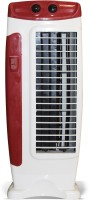 View Akshat Tower Fan with High Speed, Air Cooler Tower Air Cooler(Brown, 0 Litres)  Price Online